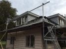 Project Bennekom dakpannen